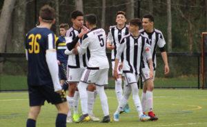 Juventus Academy Boston